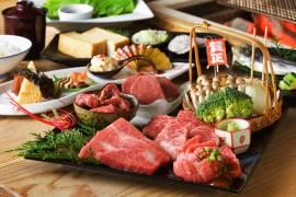 1月4日より「和火一新年会コース」はじまります!